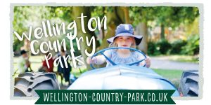 wellington country park from wokingham taxi swifr cars