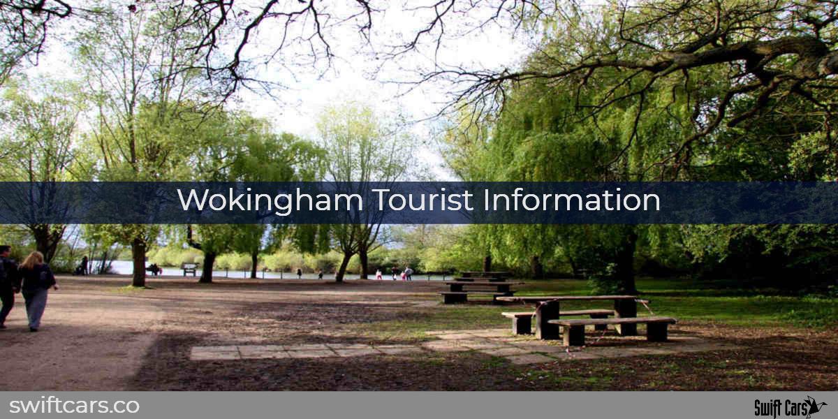 wokingham tourist information