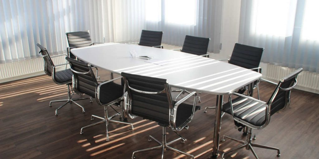 7 steps for an effective meeting