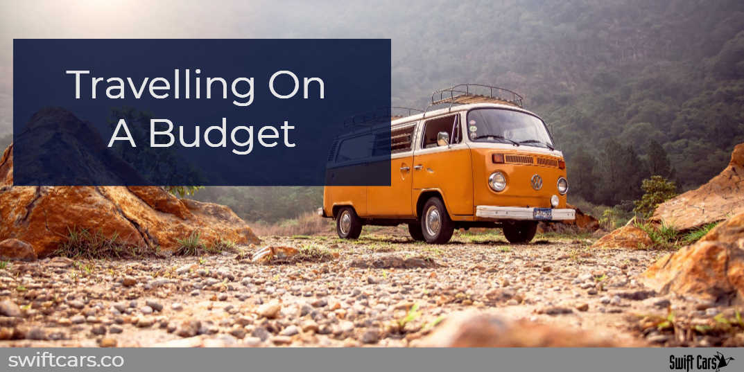 travelling budget